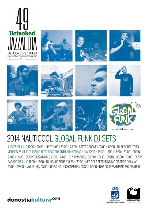 POSTER-NAUTICOOL-GLOBAL-FUNK-2014