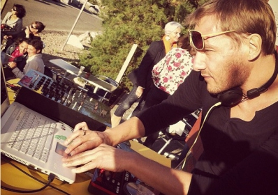 DJ-Kubik
