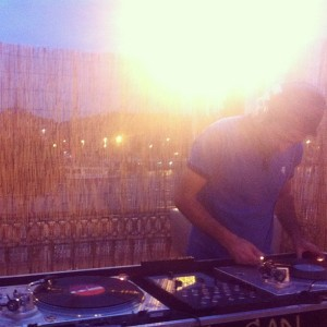 DJ-SATTE